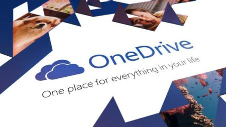 Microsoft actualiza OneDrive en iOS para hacerla compatible con Touch ID
