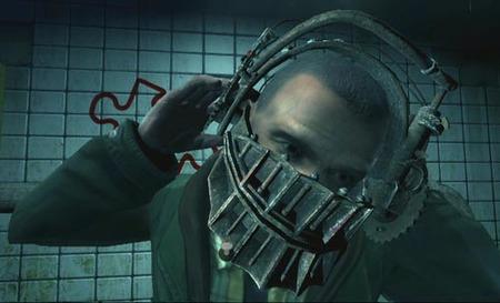 'Saw', detalles sobre el videojuego gore que prepara Konami