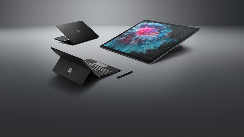 Surface All Access: un Surface, Office365 y complementos  desde 25 USD al mes