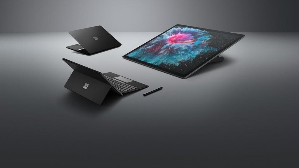 Surface All Access: un Surface, Office365 y accesorios desde 25 dólares al mes