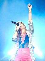 Demi Lovato: Donde dije digo, digo Diego, o en su caso Niall Horan