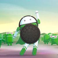 Android 8.0 Oreo sólo ha llegado a un 0,2% de los dispositivos en su primer mes