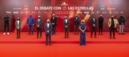 Los 11 restaurantes con tres estrellas Michelin de España no buscan reinventarse, solo salir de esta: y creen que el Gobierno les ha menospreciado