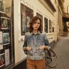 Foto 6 de 8 de la galería alexa-chung-x-ag-jeans-ss-2017 en Trendencias