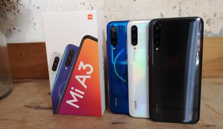 Xiaomi Mi A3 Colores 2