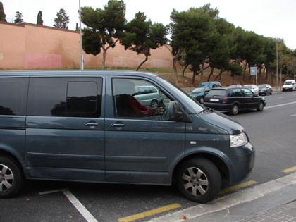 Oleguer - Volkswagen Transporter