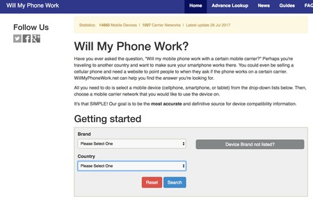 Window Y Willmyphonework Net Check If Your Phone Works On A Network