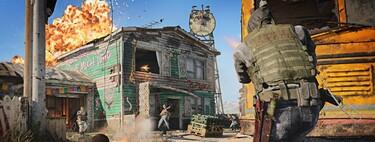Cómo cambiar el mapa Nuketown 84 con el easter egg de Call of Duty Black Ops Cold War. Pasos y vídeo