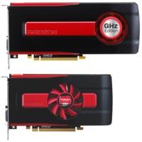 AMD 7870 y 7850, ya oficiales