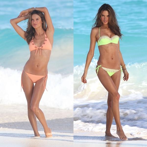 alesandra bikini