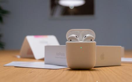 AirPods 2 por 155 euros, Apple TV 4K por 168 euros y iPhone 6s por 229 euros. Cazando Gangas