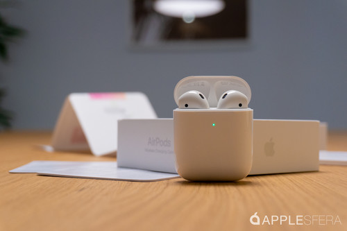 AirPods 2 por 155 euros, Apple TV 4K por 168 euros y iPhone 6s por 229 euros. Cazando Gangas