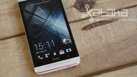 HTC One diseño pantalla análisis