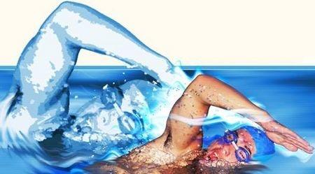 En la piscina (III): Ejecutar los movimientos correctamente