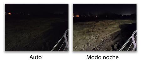 Xiaomi Mi 9 Modo Noche Comp