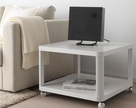 Ikea se adentra en el mundo de los altavoces Bluetooth y la serie ENEBY es su primera creación