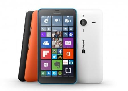 Lumia 640 será de los primeros en recibir su traje Windows 10