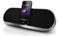 Philips lanza cinco nuevas bases musicales con conector Lightning
