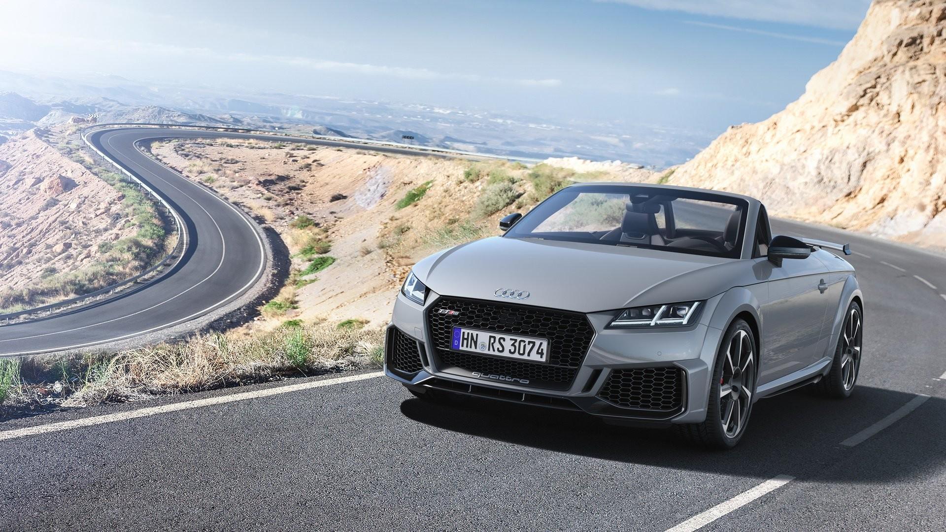 Foto de Audi TT RS 2020 (49/53)