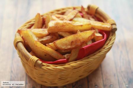 Degustacion Patatas
