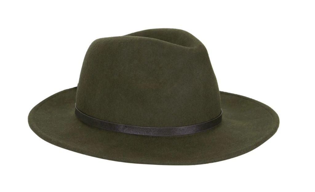 Sombrero de caza Verhunt