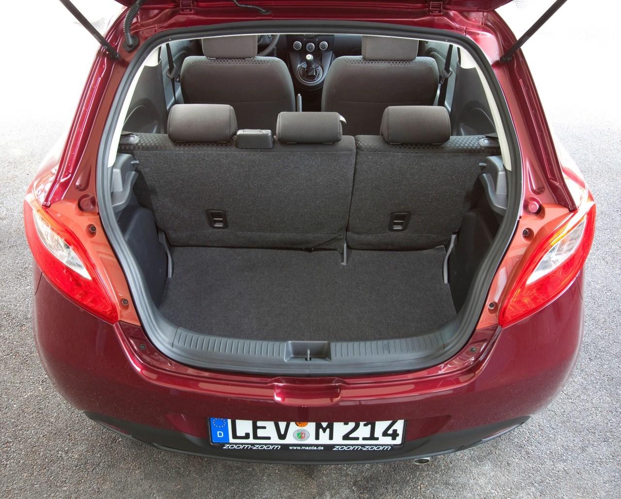 Foto de Mazda2 2010 (14/117)