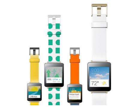 Gohma, la primera ROM personalizada de Android Wear diseñada para el LG G Watch
