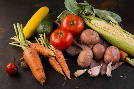 Verduras de temporada que puedes disfrutar en septiembre