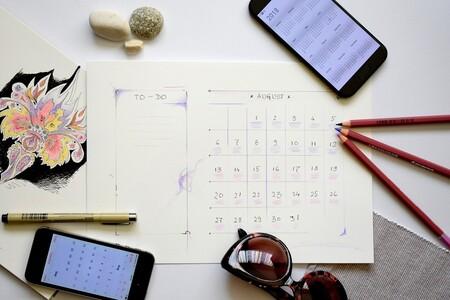Los 5 planificadores más vendidos de Amazon para organizar tu vuelta a la rutina