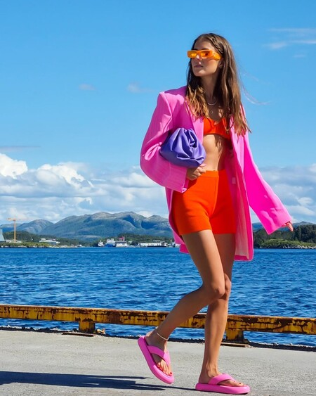 Looks Deportivos Street Style Gym Calle 05