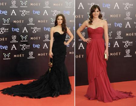 Alberta Ferretti Premios Goya 2014