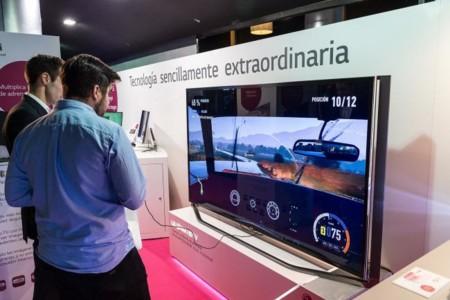 Lenovo, LG, Logitech, Mediatek y Sony en los Premios Xataka 2014