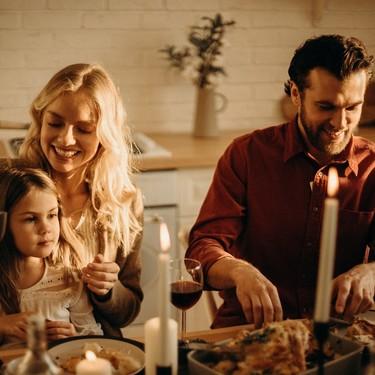 41 recetas saludables y rápidas para alegrar las comidas o cenas de toda la familia