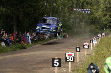 Previa del Rally de Finlandia