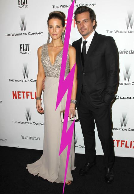 Adiós al amor: Se separan Kate Beckinsale y Len Wiseman y Kylie Jenner y Tyga ya no se ajuntan más