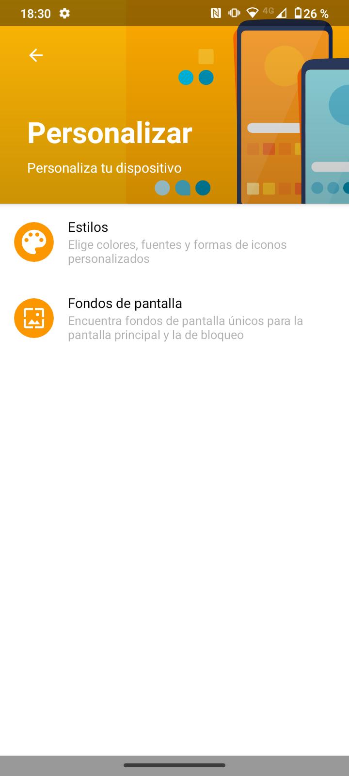 Foto de Android 11 + Moto App Launcher (10/25)