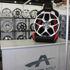 Foto 25 de 54 de la galería paace-automechanika-mexico-2013 en Motorpasión México