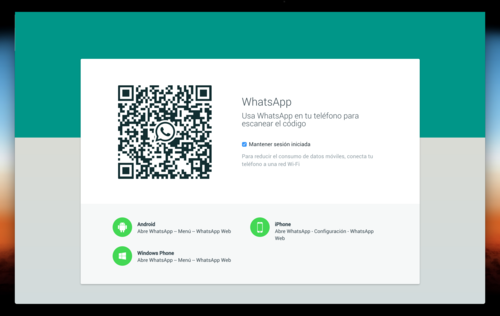 Te contamos cómo hablar con alguien en WhatsApp sin tener que agregarlo a la libreta de contactos