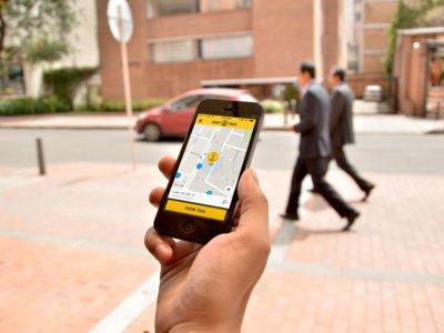 Easy taxi completó 83 millones de carreras en el 2015 en toda Latinoamérica