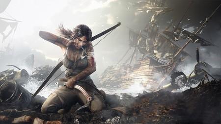 Tomb Raider, Lara Croft and the Temple of Osiris y otros tres juegos más se pueden descargar gratis en Steam