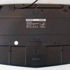 Foto 9 de 14 de la galería gigabyte-aivia-k8100-analisis en Xataka