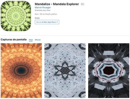 Mandalize
