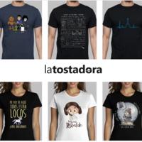 Regalos geek en La Tostadora: 17% de descuento con este cupón exclusivo