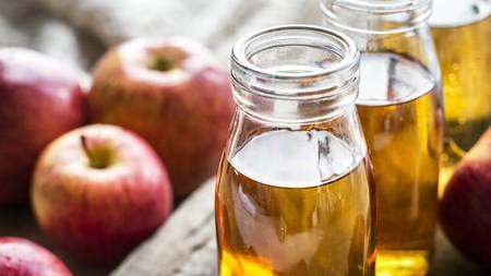 jugo manzana