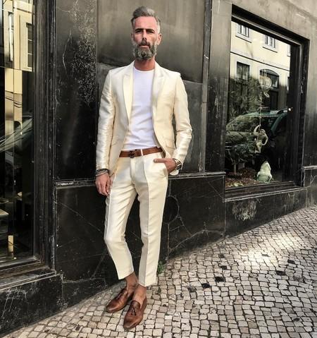El Mejor Street Style De La Semana Moda Lisboa Trendencias Hombre 2019 04
