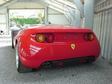 Ferrari Conciso