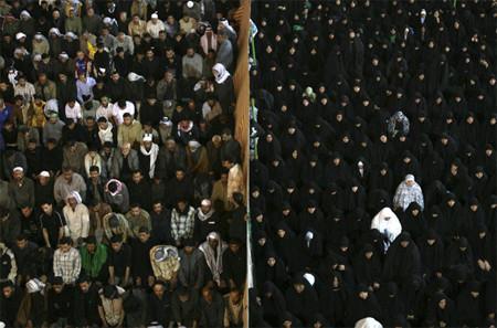 Foto de Reuters 2007 (11/16)