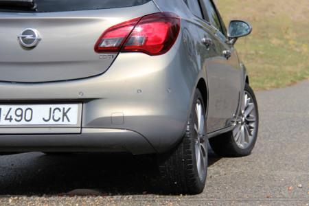 Opel Corsa Motorpasion 155