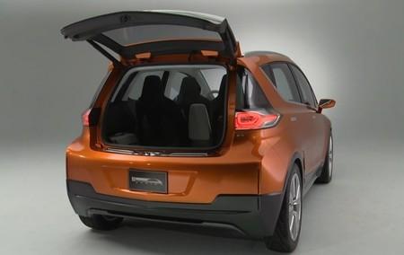 Chevrolet Bolt Ev Concept 650 05