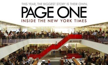 'Page One', un año dentro del New York Times y el problema del periodismo actual